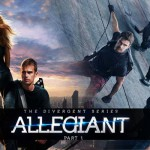 Дивергент 3: За стеной (The Divergent Series: Allegiant)
