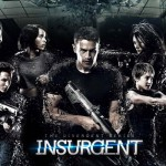 Дивергент 2: Инсургент (The Divergent Series: Insurgent)