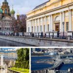 Чем заняться в Санкт-Петербурге?