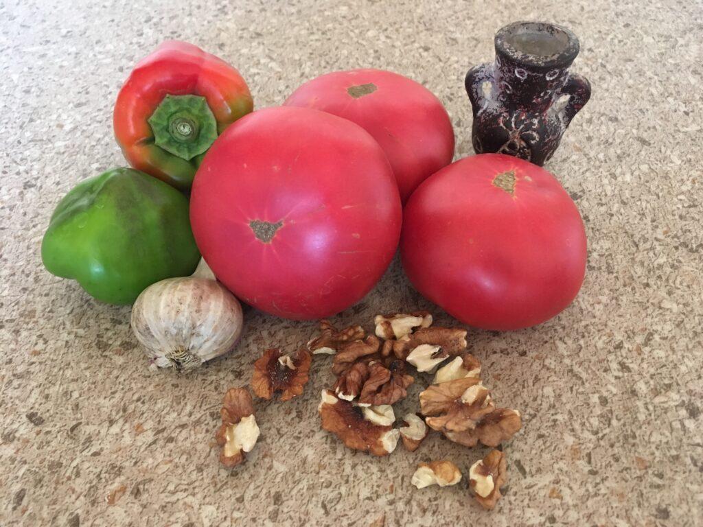 Овощной соус (2)