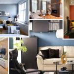 Дизайн интерьера для небольших гостиных
