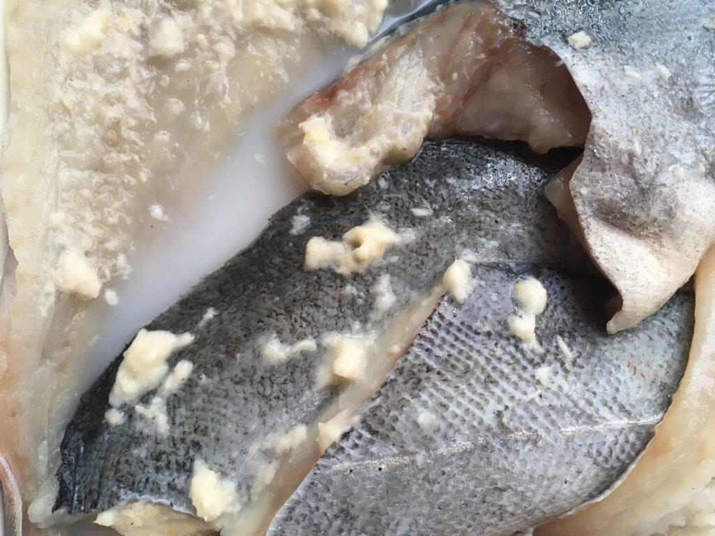 Филе сайды, приготовленное в сковороде (3)
