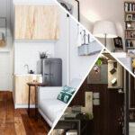 Экономим пространство квартиры