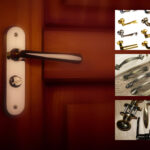 Как выбрать дверные ручки