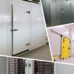 Основные причины неисправности промышленного холодильника