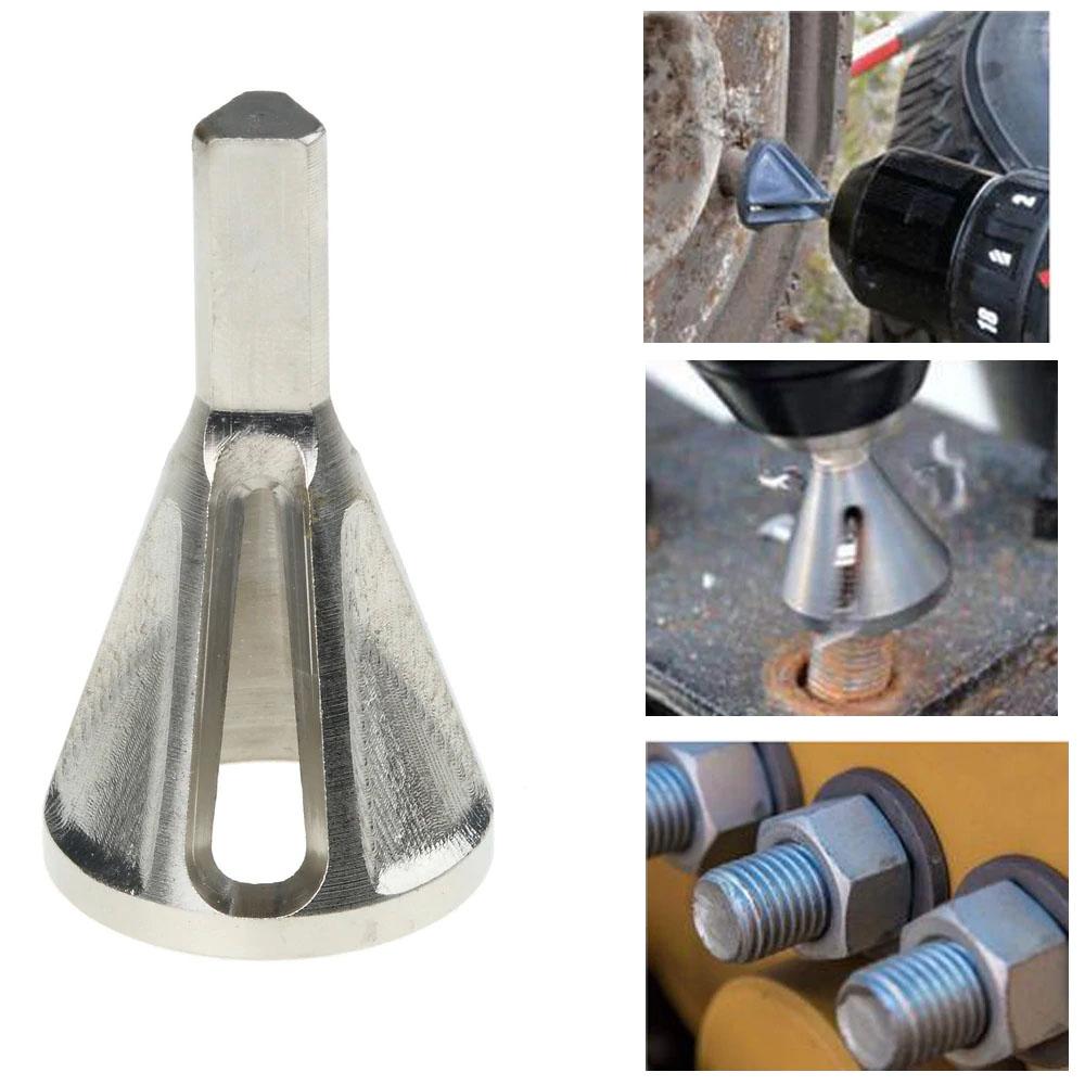 Инструмент для снятия фаски