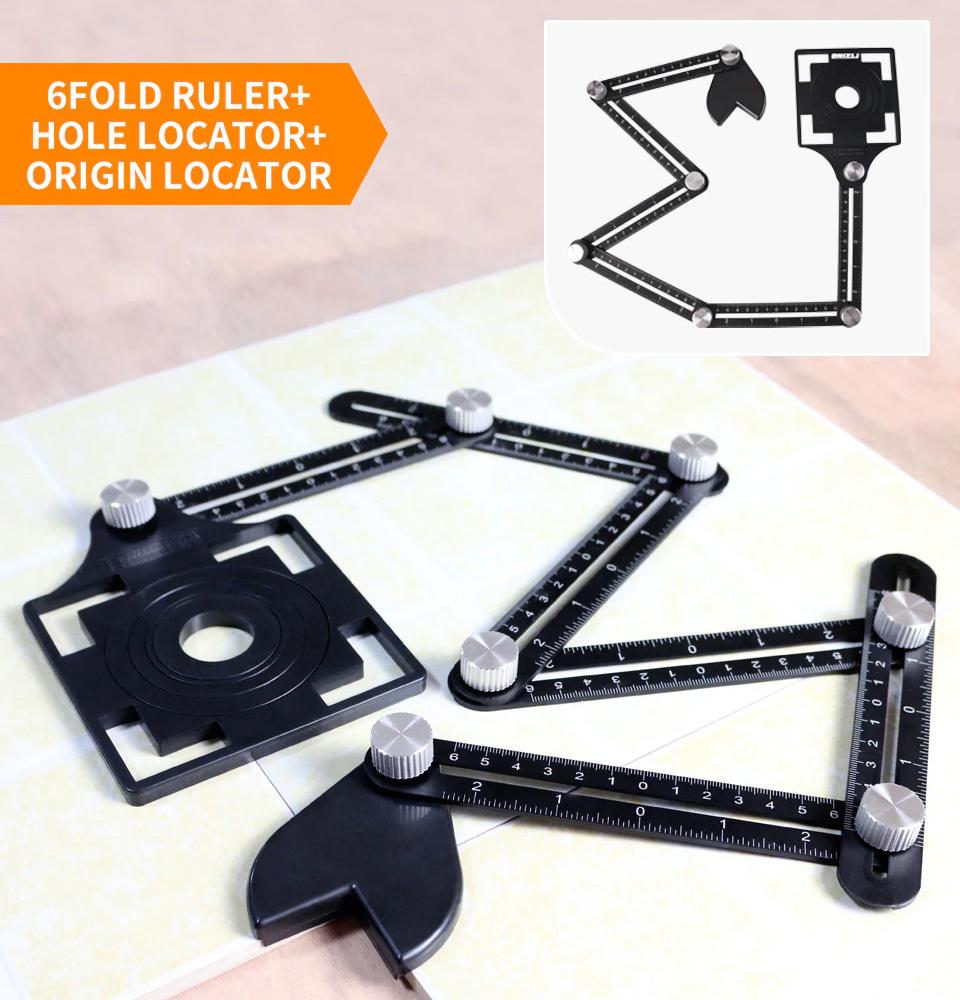 Набор для точной укладки плитки (4)