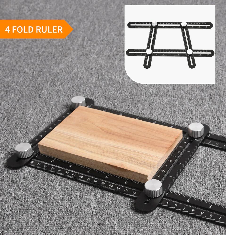 Набор для точной укладки плитки (5)